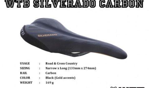 WTB รุ่น Silverado Carbon